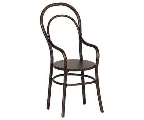 Chaise vintage métal Maileg