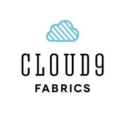 Tissus Cloud9