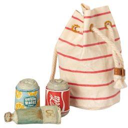 sac de plage Maileg