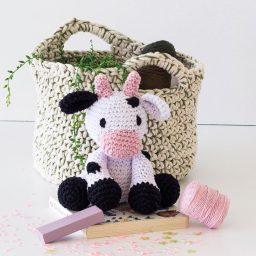 kit crochet Hoooked